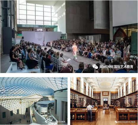 中央圣马丁艺术与设计学院艺术与设计学院