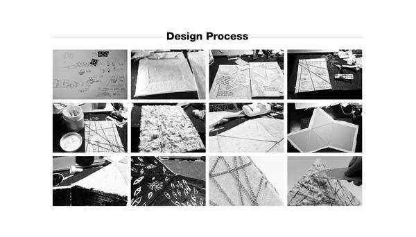 平面设计专业作品集