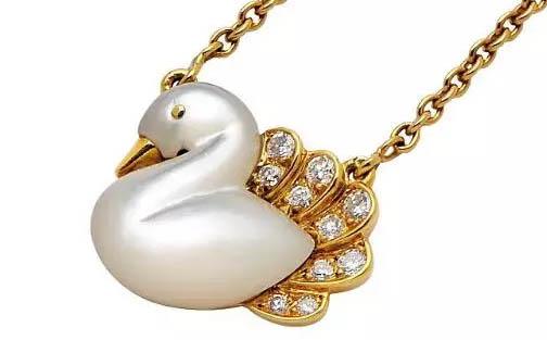 珠宝设计作品2