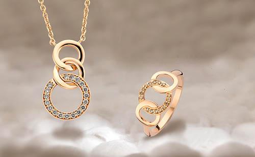 珠宝设计作品集2