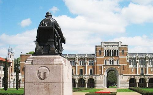 莱斯大学办学条件解读-让您从深处爱上这所学校