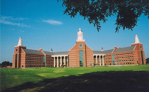 贝勒大学2