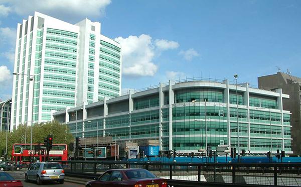 伦敦大学学院校景1