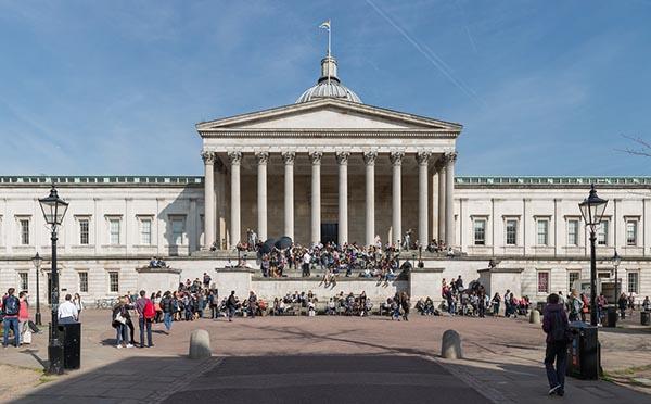 伦敦大学学院校景3