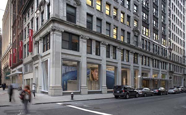 纽约帕森斯设计学院为何是我心中首选