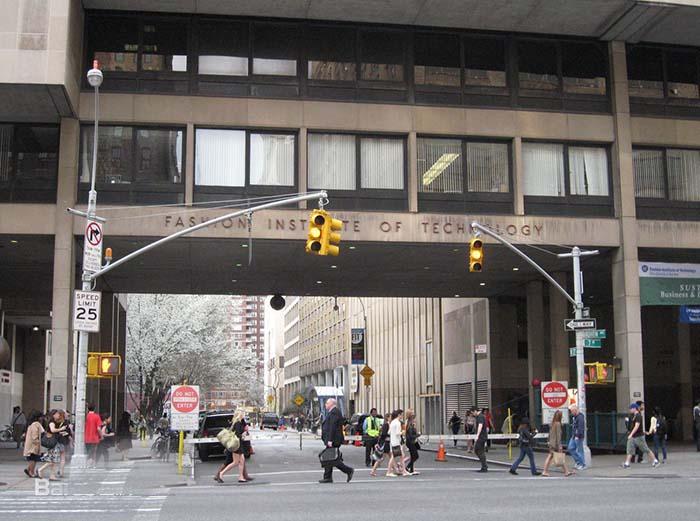 美国纽约时装学院学费(FIT)