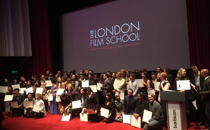 伦敦电影学院1