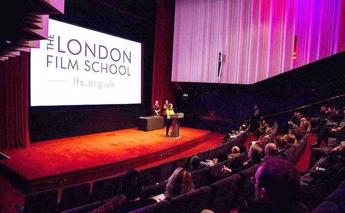 伦敦电影学院3