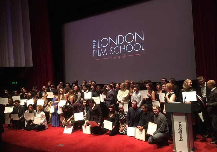 英国伦敦电影学院