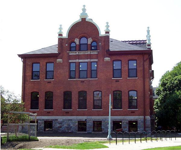 密歇根州立大学校景10