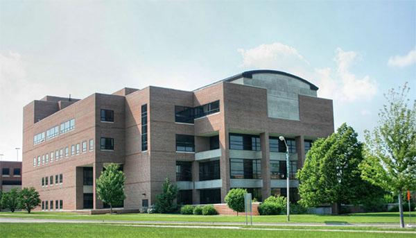 密歇根州立大学校景5