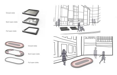产品设计留学作品1