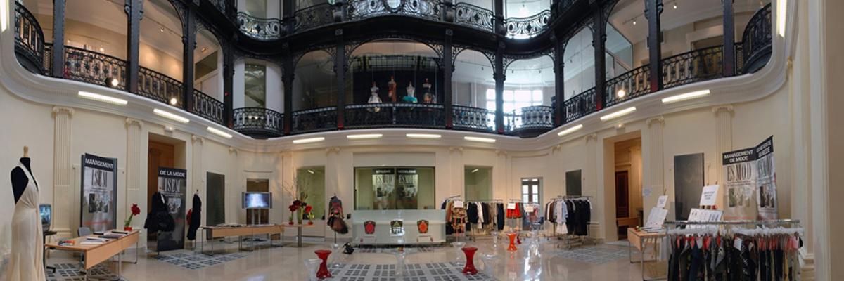 法国高级时装学院