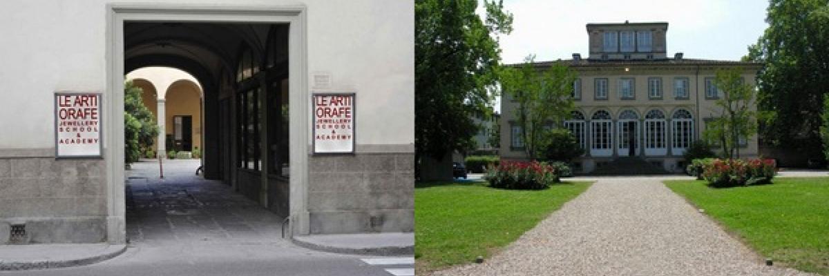 欧纳菲珠宝设计学院