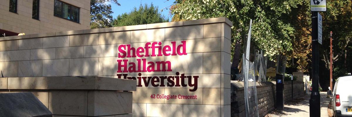 谢菲尔德哈勒姆大学