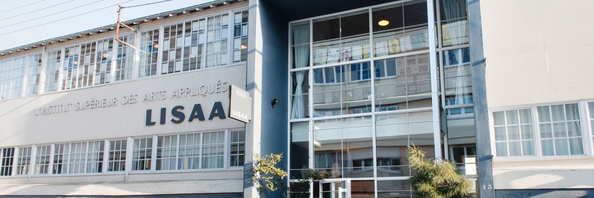 LISAA巴黎高等应用艺术学院