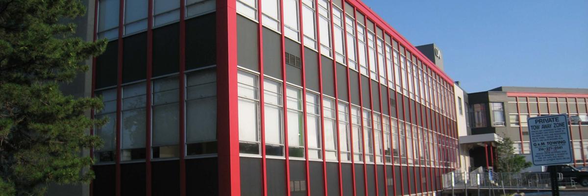 克利夫兰艺术学院