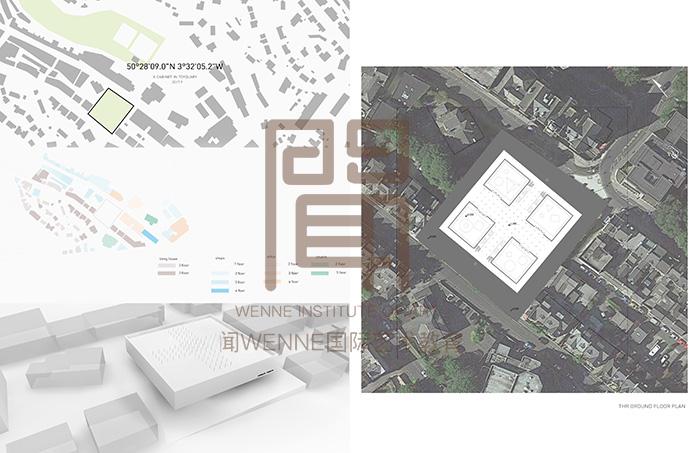 22留学建筑设计作品22