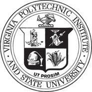 弗吉尼亚理工大学