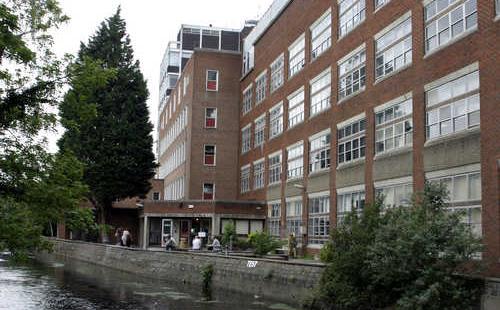 金斯顿大学校景