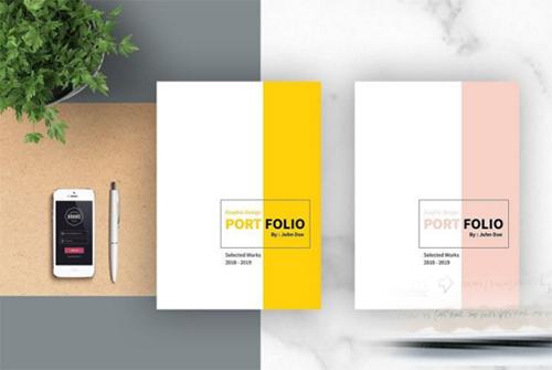平面设计作品集整理技巧指南